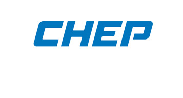 Image of the CHEP logo