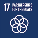 17 partnerships for the goals
