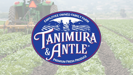 How Tanimura and Antle served its customers and the planet