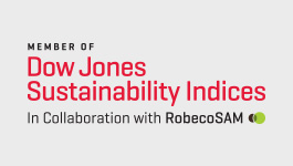 Brambles named Global Industry Category Leader in 2017 Dow Jones Sustainability World Index