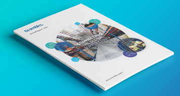 Download the <br>2018 Annual Report