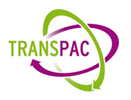 An image of the Transpac logo