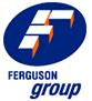 An image of the Ferguson Group logo