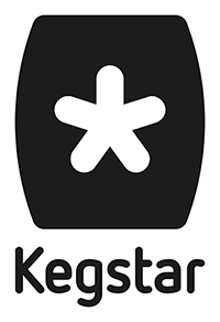 An image of the Kegstar logo