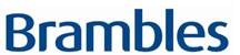 Image of the Brambles logo